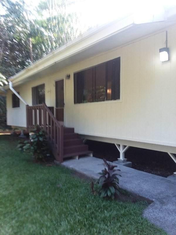 15-1842 19TH AVE (MANAKO), Keaau, HI 96749 (MLS #650048) :: Corcoran Pacific Properties