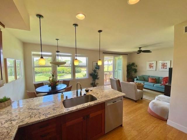 2611 Kiahuna Plantation Dr, Koloa, HI 96756 (MLS #650201) :: Corcoran Pacific Properties