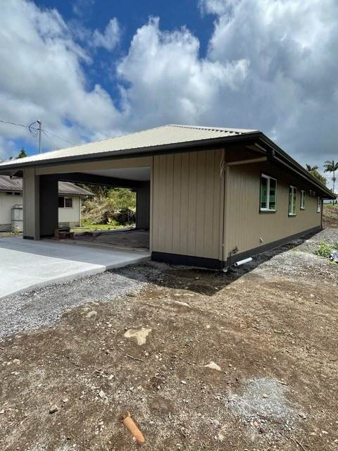 18-7861 Ekika Rd, Mountain View, HI 96771 (MLS #650362) :: LUVA Real Estate