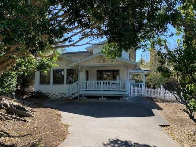65-1198 Kahawai St, Kamuela, HI 96743 (MLS #650628) :: LUVA Real Estate