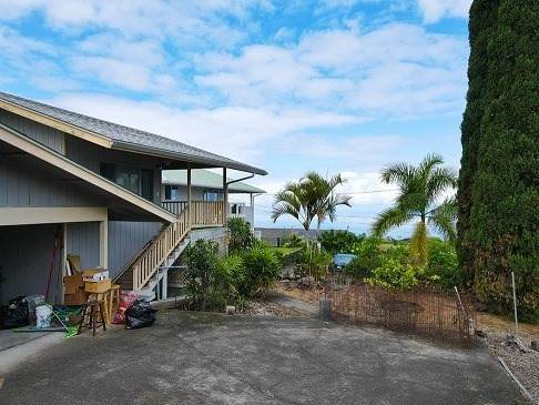 81-904 Halekii St, Kealakekua, HI 96750 (MLS #650641) :: Hawai'i Life