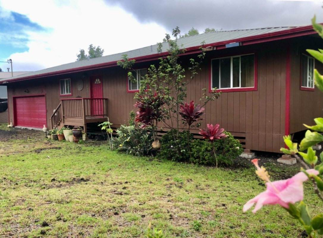92-8643 King Kamehameha Blvd - Photo 1