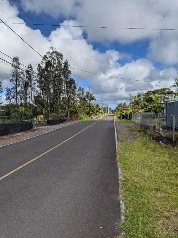 Jewel Dr, Pahoa, HI 96778 (MLS #651023) :: Aloha Kona Realty, Inc.