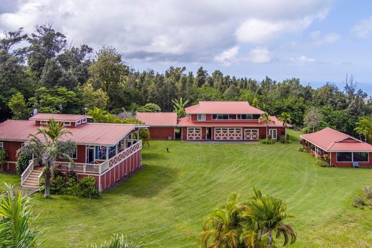 89-1409 Hawaii Belt Rd - Photo 1