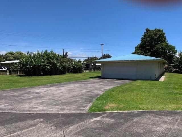 64-952 Mamalahoa Hwy, Kamuela, HI 96743 (MLS #651124) :: LUVA Real Estate