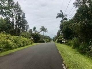 S Mahimahi St, Pahoa, HI 96778 (MLS #651193) :: Corcoran Pacific Properties