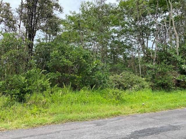 23RD AVE (NAUPAKA), Keaau, HI 96749 (MLS #651219) :: Iokua Real Estate, Inc.