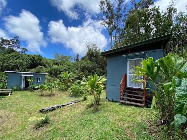 12-4289 Lanai St, Pahoa, HI 96778 (MLS #651292) :: Corcoran Pacific Properties