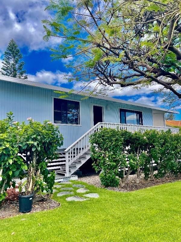 68-3776 Laulea Pl, Waikoloa, HI 96738 (MLS #651323) :: Steven Moody