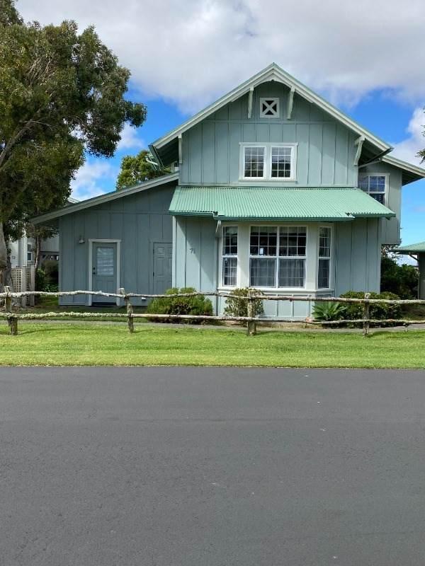67-5071 Yutaka Pen Pl, Kamuela, HI 96743 (MLS #651370) :: LUVA Real Estate