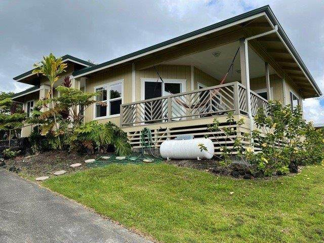 41 Oliana St, Hilo, HI 96720 (MLS #651459) :: Hawai'i Life