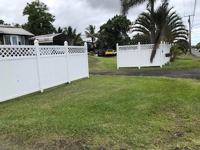2614 Kilauea Ave, Hilo, HI 96720 (MLS #651506) :: LUVA Real Estate