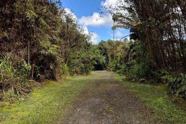 Waikiki St, Mountain View, HI 96771 (MLS #651552) :: Hawai'i Life