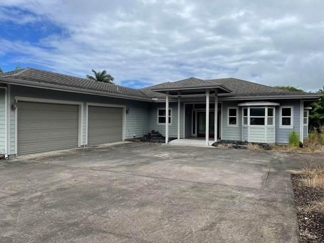 75-637 Halewili Pl, Kailua-Kona, HI 96740 (MLS #651559) :: LUVA Real Estate