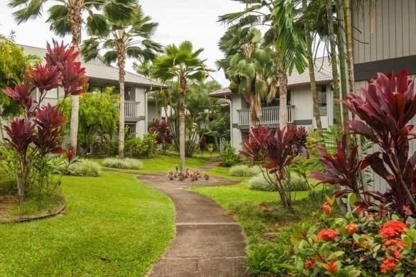 4121 Rice St, Lihue, HI 96766 (MLS #651665) :: Corcoran Pacific Properties