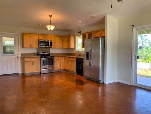 15-2718 Papai St, Pahoa, HI 96778 (MLS #651978) :: LUVA Real Estate