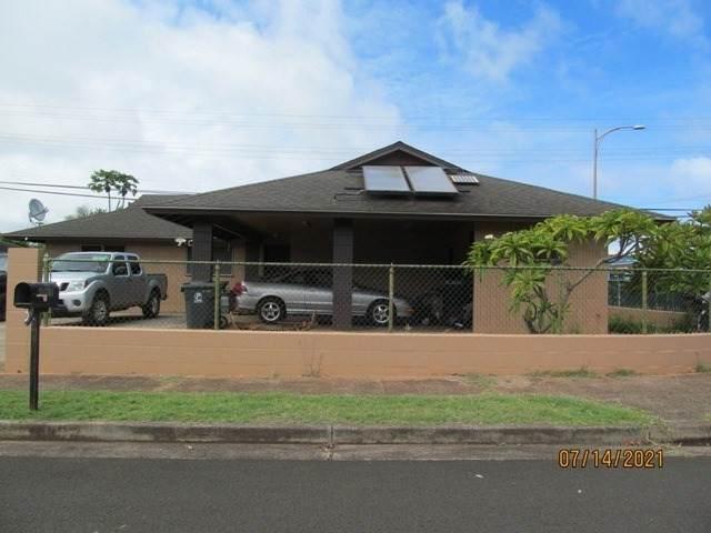 4068 Kapena Pl, Lihue, HI 96766 (MLS #652153) :: Corcoran Pacific Properties