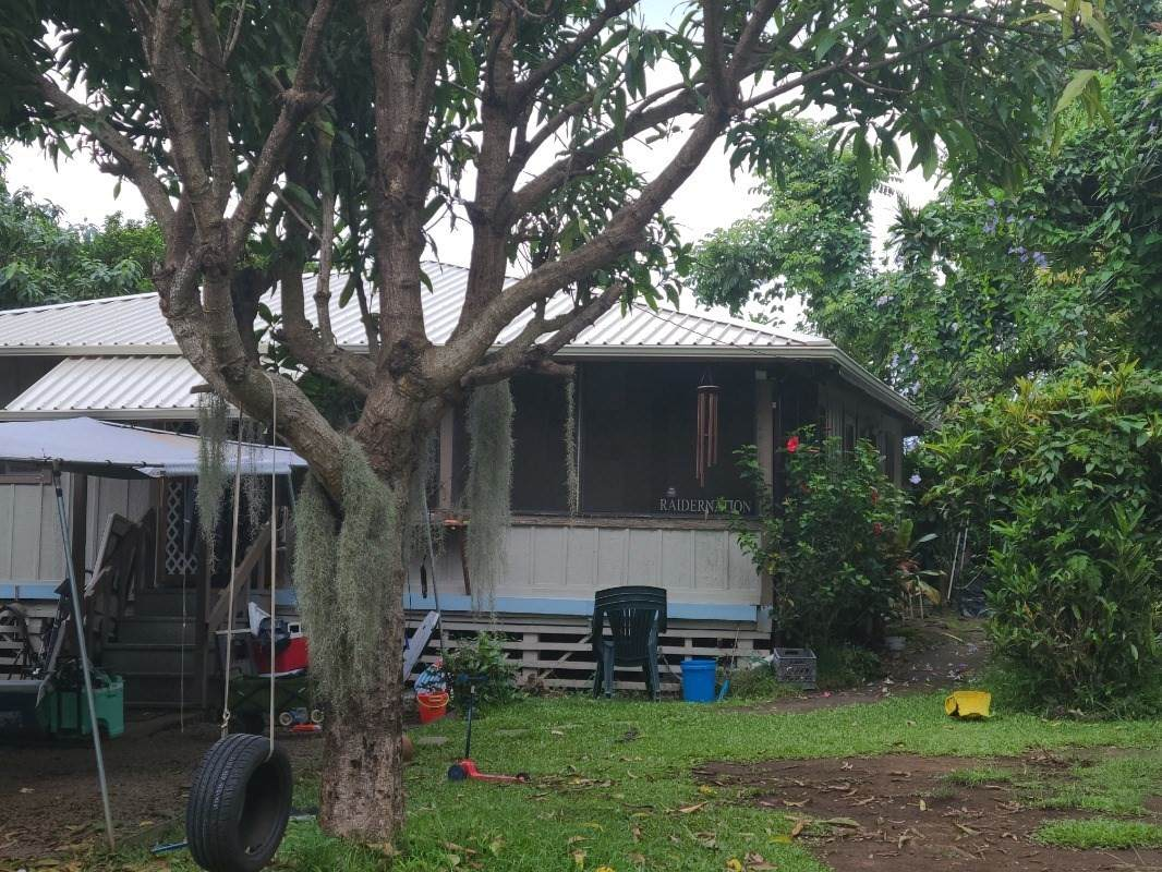 79-7278 Hawaii Belt Rd - Photo 1