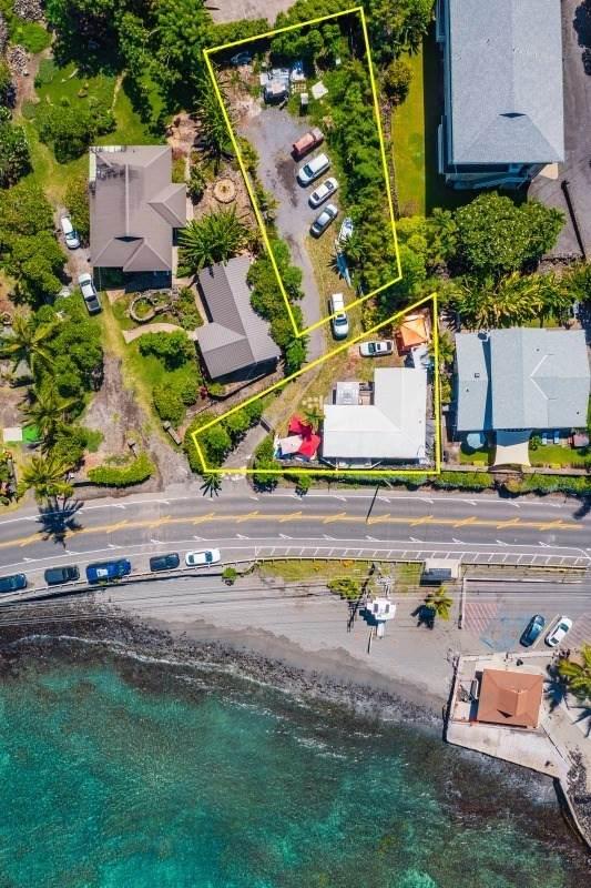 78-6697-A Alii Drive, Kailua-Kona, HI 96740 (MLS #652250) :: LUVA Real Estate