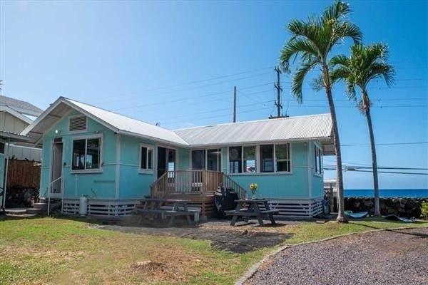78-6697 Alii Drive, Kailua-Kona, HI 96740 (MLS #652255) :: LUVA Real Estate