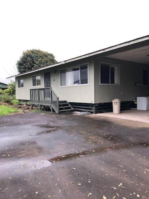 64-5265 Noekolo St, Kamuela, HI 96743 (MLS #652326) :: Corcoran Pacific Properties