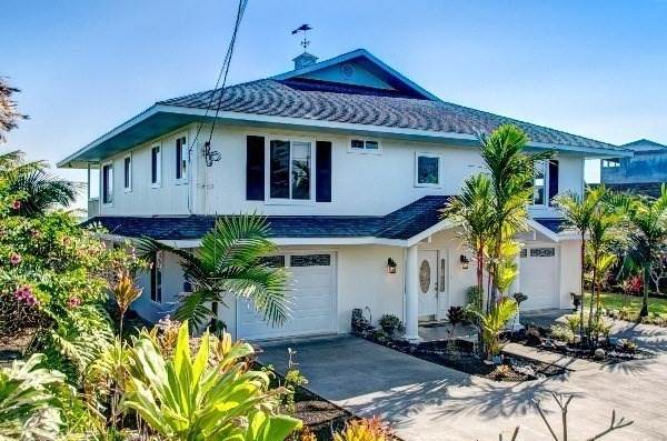 15-963 Paradise Ala Kai Dr, Keaau, HI 96749 (MLS #652361) :: LUVA Real Estate