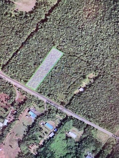 N Kulani Rd, Mountain View, HI 96771 (MLS #652367) :: LUVA Real Estate