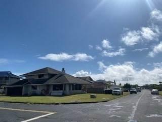 3870 Mapu St, Lihue, HI 96766 (MLS #652430) :: Kauai Exclusive Realty