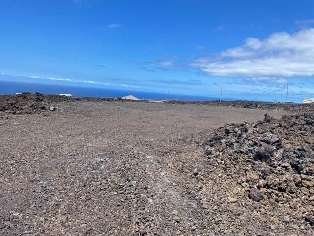 Menehune Dr, Ocean View, HI 96737 (MLS #652656) :: Aloha Kona Realty, Inc.