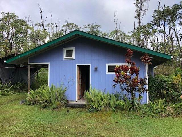 13-3470 Kula St, Pahoa, HI 96778 (MLS #652710) :: Aloha Kona Realty, Inc.
