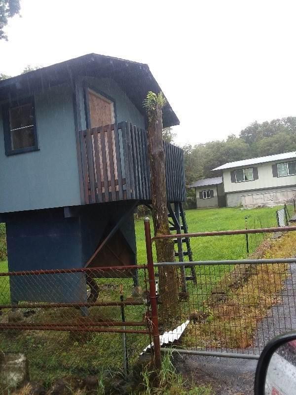 18-4355 Lehuanani St, Volcano, HI 96785 (MLS #652711) :: Corcoran Pacific Properties