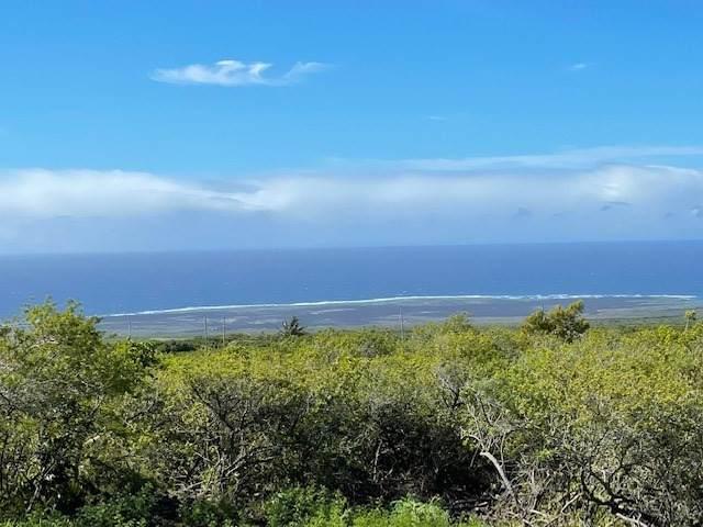 94-1523 Hekau St, Naalehu, HI 96772 (MLS #652810) :: Corcoran Pacific Properties
