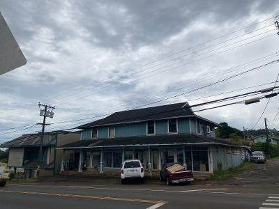 2-2504 Kaumualii Hwy, Kalaheo, HI 96741 (MLS #652961) :: Corcoran Pacific Properties
