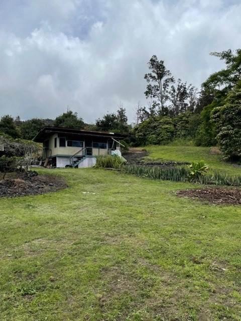 87-2674 Hawaii Belt Rd, Captain Cook, HI 96704 (MLS #653179) :: Aloha Kona Realty, Inc.