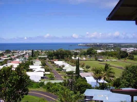 35 Ulili St, Hilo, HI 96720 (MLS #653214) :: LUVA Real Estate