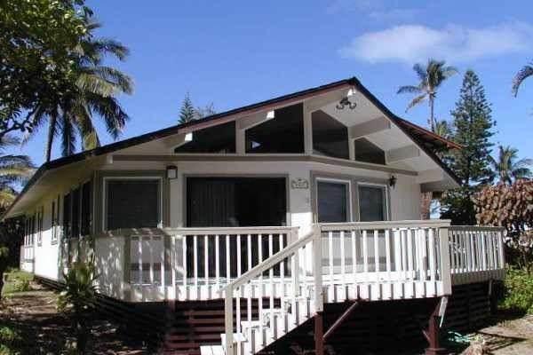 4461 Oneone Rd, Hanalei, HI 96722 (MLS #653481) :: Corcoran Pacific Properties