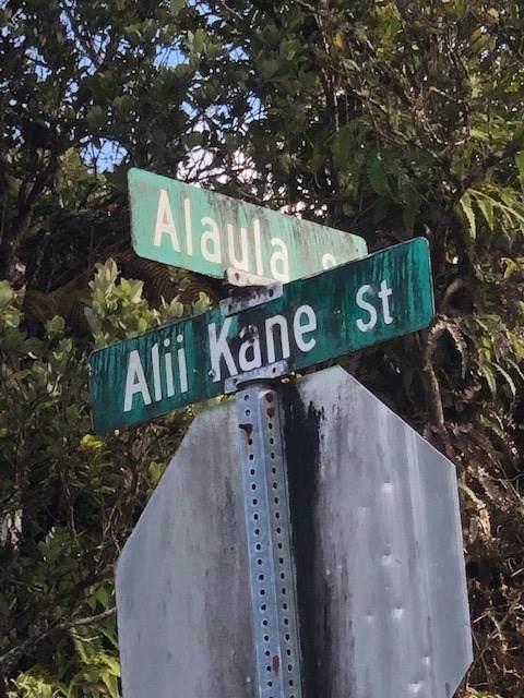 Alii Kane St - Photo 1