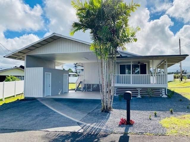 1265-C Puhau St, Hilo, HI 96720 (MLS #653562) :: LUVA Real Estate