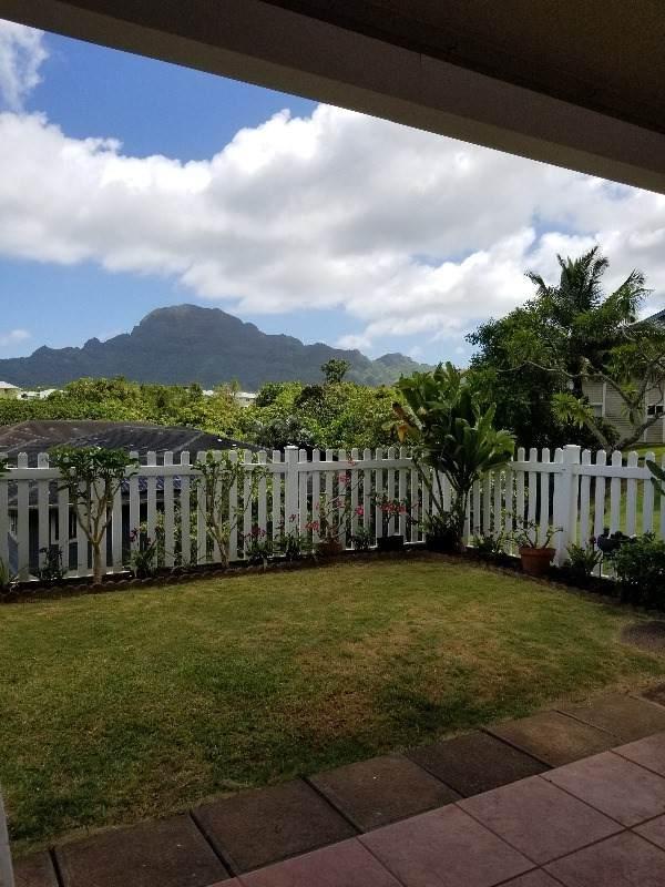 2090 Hanalima St, Lihue, HI 96766 (MLS #653570) :: Corcoran Pacific Properties