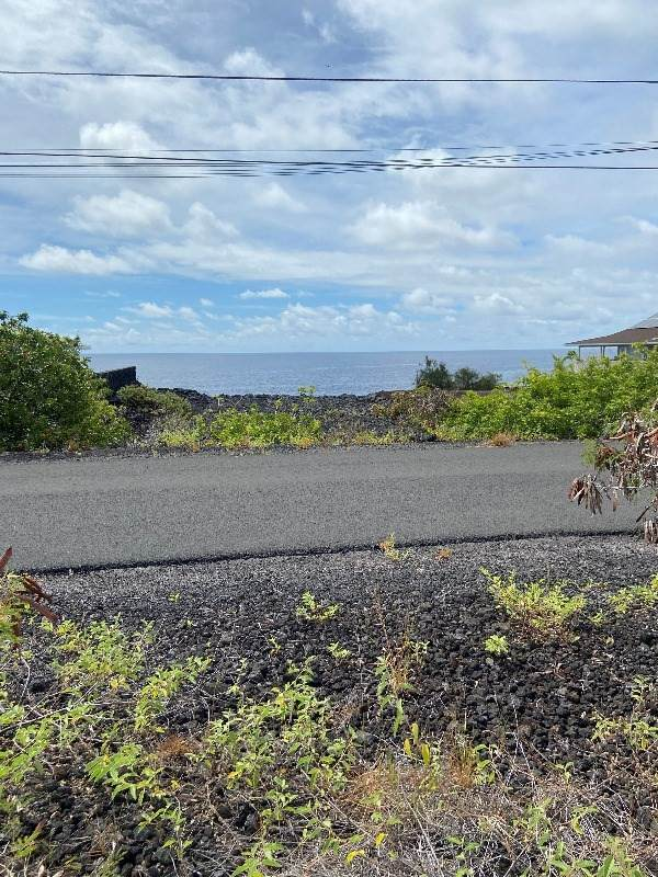 Kai Ave, Captain Cook, HI 96704 (MLS #653687) :: LUVA Real Estate
