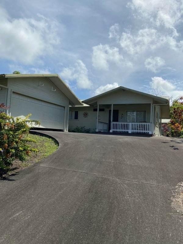 15-2832 Mahimahi St, Pahoa, HI 96778 (MLS #653880) :: LUVA Real Estate