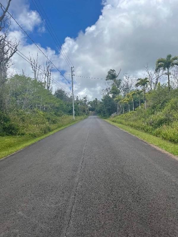 13-1021 Malama St, Pahoa, HI 96778 (MLS #653901) :: Aloha Kona Realty, Inc.