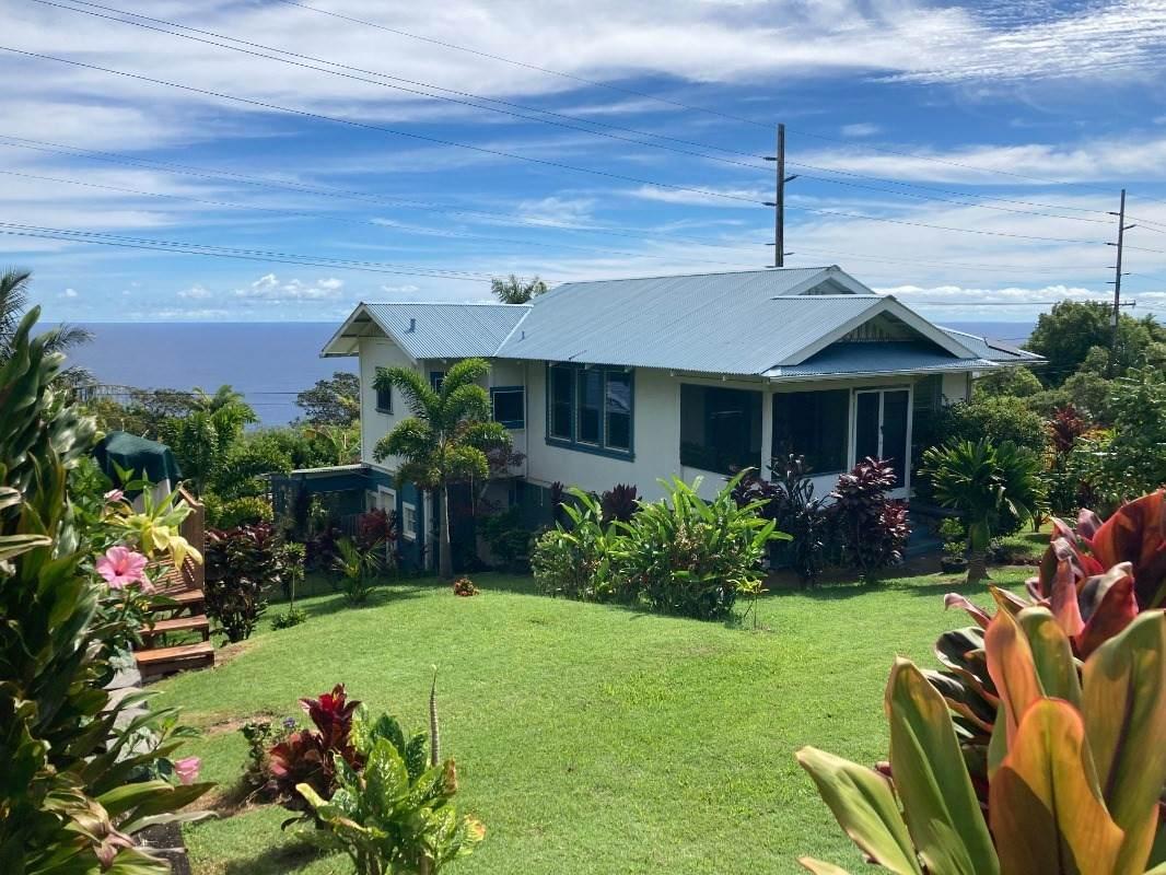 35-2103 Hawaii Belt Rd - Photo 1