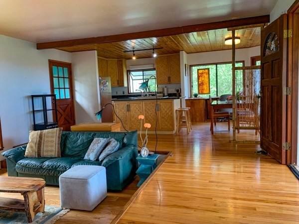 17-232 Palaai St, Keaau, HI 96749 (MLS #653998) :: LUVA Real Estate