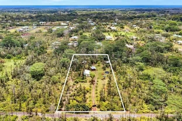 16-1933 35TH AVE, Kurtistown, HI 96760 (MLS #654173) :: LUVA Real Estate