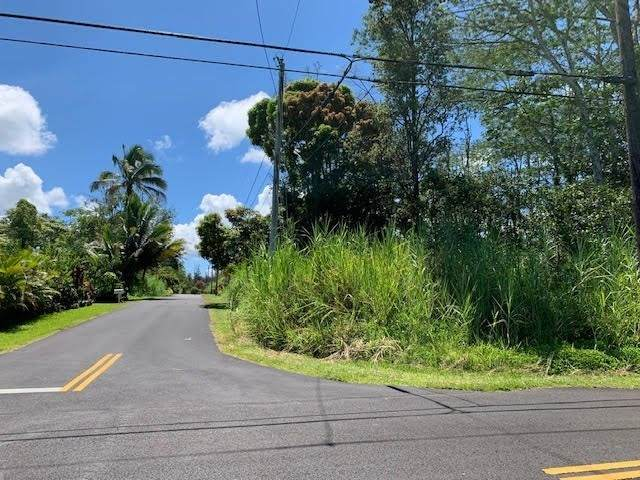 S Hee St, Lot 255, Pahoa, HI 96778 (MLS #654347) :: LUVA Real Estate