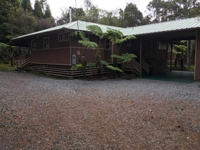 11-3983 Liona St, Volcano, HI 96785 (MLS #654369) :: LUVA Real Estate
