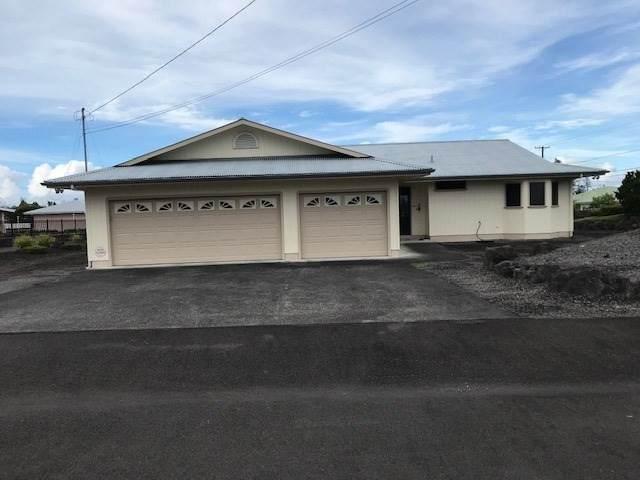 499 Hookina Pl, Hilo, HI 96720 (MLS #654384) :: Iokua Real Estate, Inc.