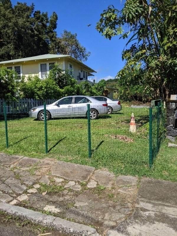 396 Ohai St, Hilo, HI 96720 (MLS #654487) :: Iokua Real Estate, Inc.
