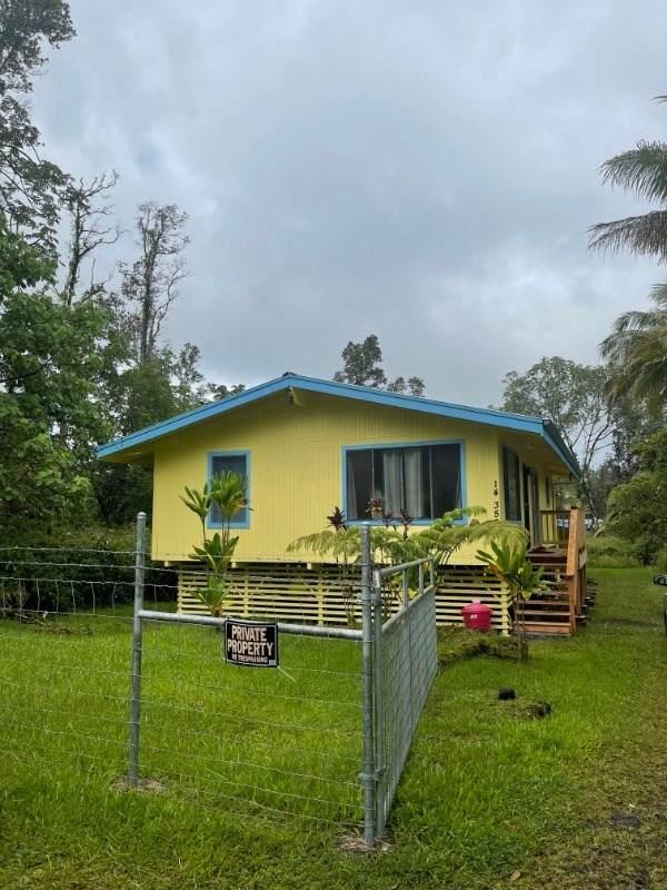 14-3525 Paradise Rd, Pahoa, HI 96778 (MLS #654575) :: Aloha Kona Realty, Inc.